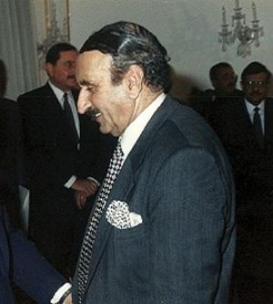 جمال ناصر