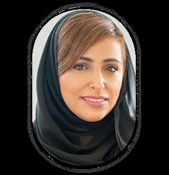 الشيخةبدور بنت سلطان القاسمي- الإمارات العربيَّة المتَّحدة