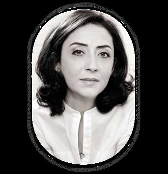 صاحبة السموِّ الملكيِّ الأميرة ريم العلي